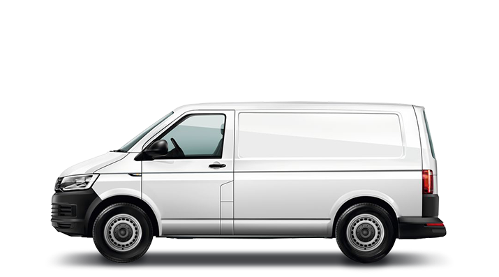 Transporter Delivery Van
