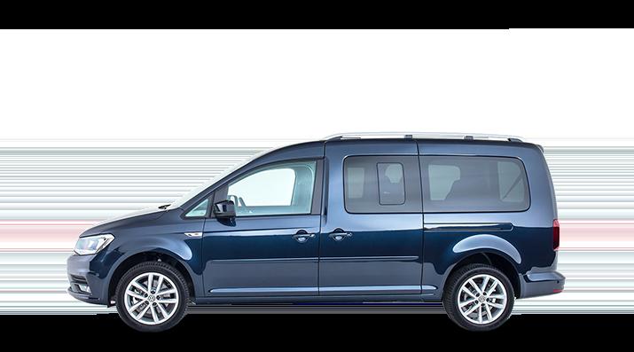 Volkswagen Caddy - Maxi Trendline